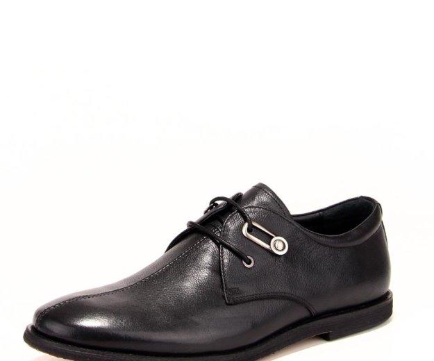 Ботинки barcelo blagi (39 размер). Фото 1.