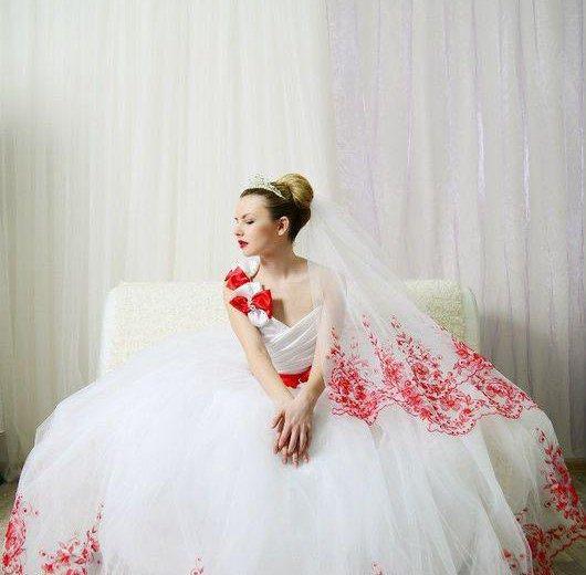 Новое свадебное платье. Фото 1. Воскресенск.