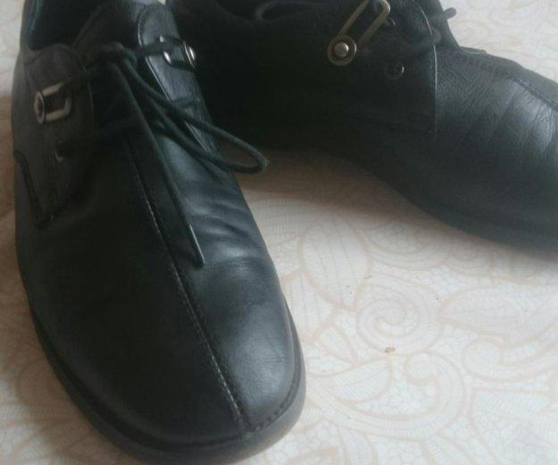 Ботинки barcelo blagi (39 размер). Фото 2.