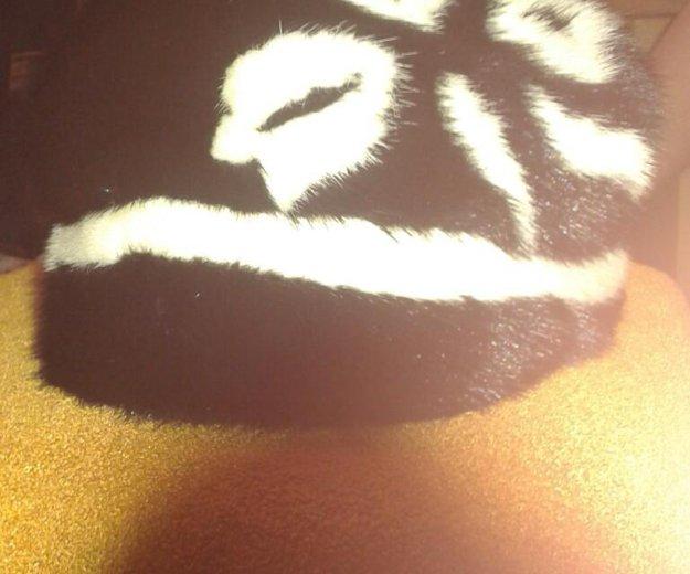 Норка. Фото 2. Нерюнгри.