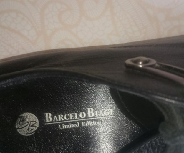 Ботинки barcelo blagi (39 размер). Фото 4.