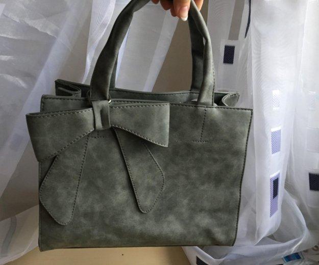 Женская сумка. Фото 1. Пушкино.