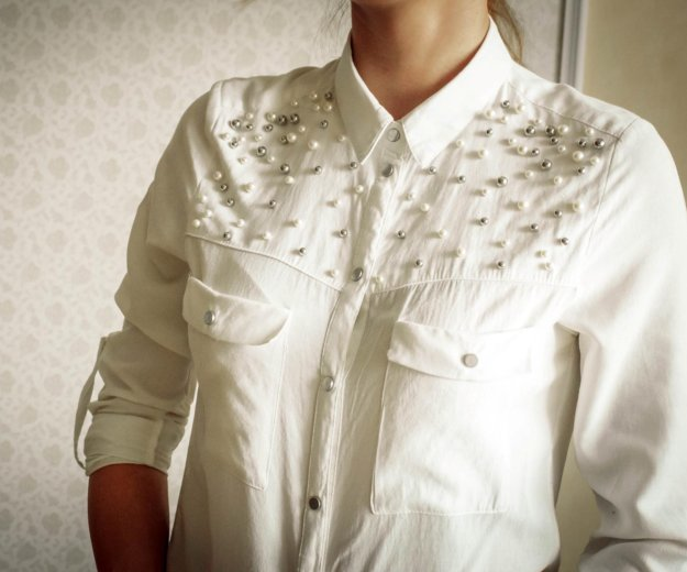Рубашка. Фото 1. Смоленск.