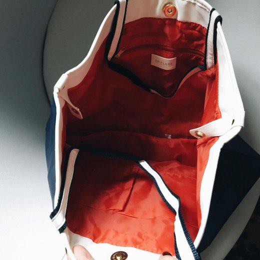 Большая сумка. Фото 3. Москва.