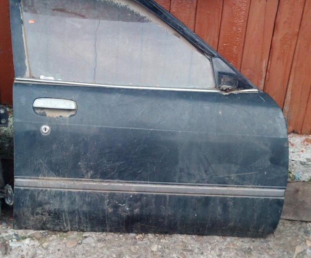 Двери на карину 170. Фото 1. Хомутово.