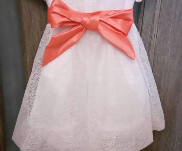 Платье нарядное. Фото 1.