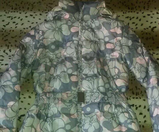 Куртка женская. Фото 4. Бронницы.