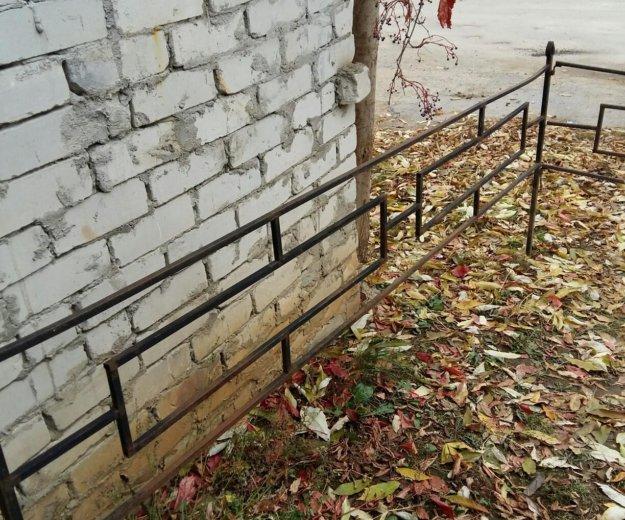 Ограда для могилы на 2 места. Фото 2. Липецк.