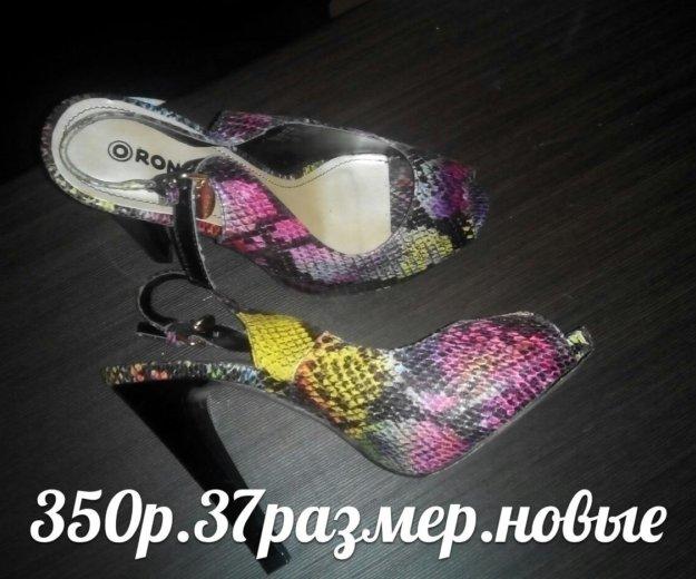Туфли,босоножки. Фото 1. Ульяновск.