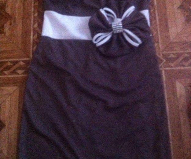 Платье с болеро. Фото 1. Волгодонск.