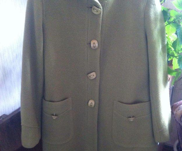 Пальто женское. Фото 1. Уфа.