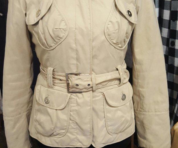 Пиджак теплый. Фото 1. Туапсе.