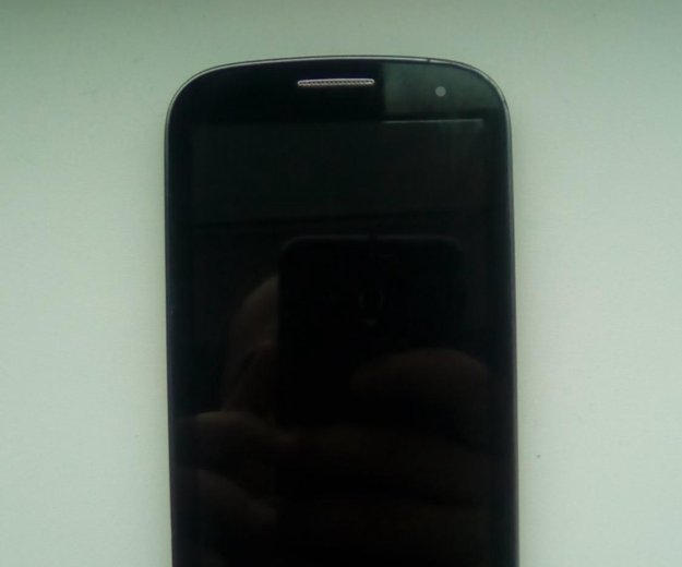 Alcatel one touch. Фото 1.
