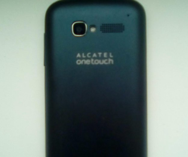 Alcatel one touch. Фото 2.