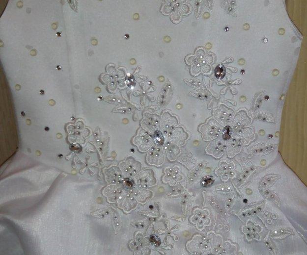 Детское платье. Фото 2. Краснодар.