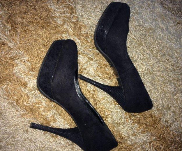 Туфли женские. Фото 2. Набережные Челны.