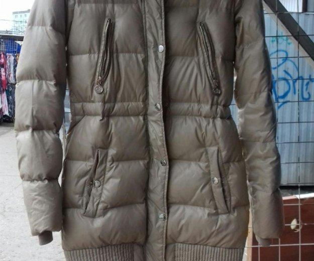 Куртка- пуховик. Фото 1. Самара.