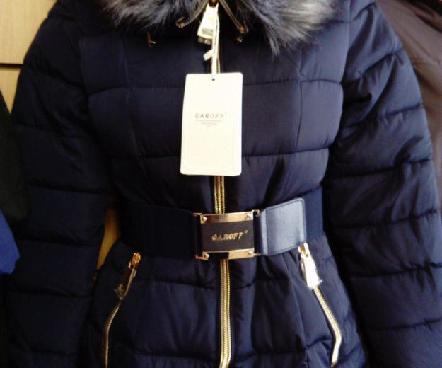 Зимняя куртка. Фото 1. Нижние Серги.