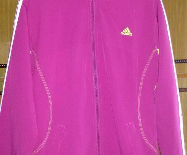 Спортивный костюм adidas. Фото 1. Томск.