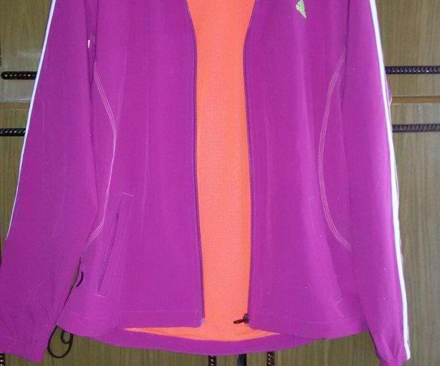 Спортивный костюм adidas. Фото 2. Томск.