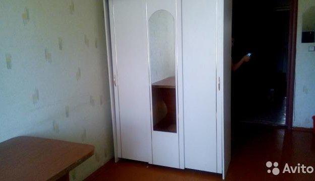 Комната в коммуналке. Фото 1.
