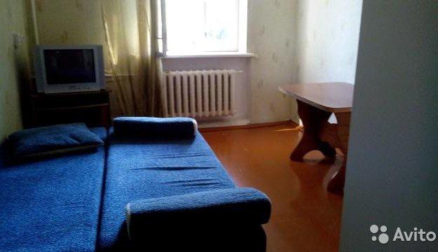 Комната в коммуналке. Фото 2.
