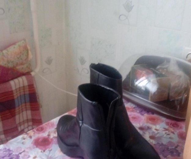 Ботинки zara. Фото 2.