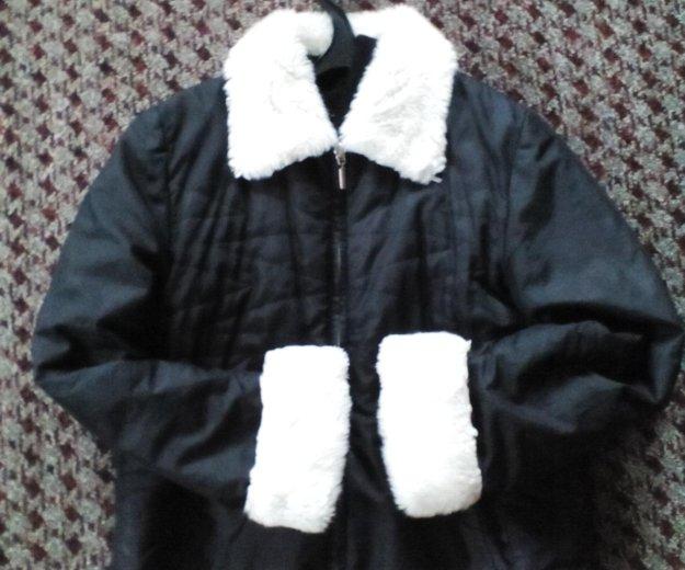 Куртка осень. Фото 1. Тамбов.