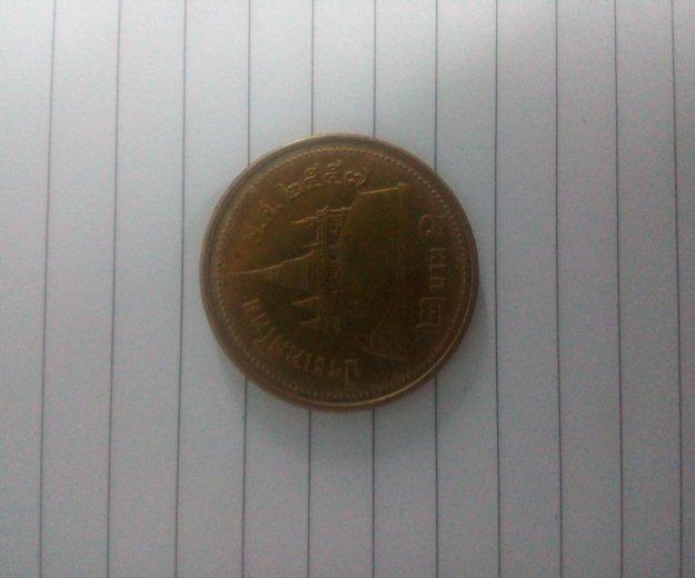 Монета. Фото 2. Томск.