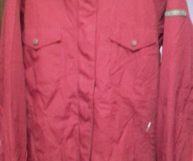 Женская куртка коламбия. Фото 4. Санкт-Петербург.