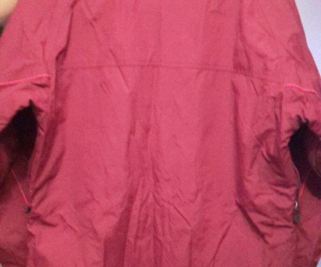 Женская куртка коламбия. Фото 3. Санкт-Петербург.