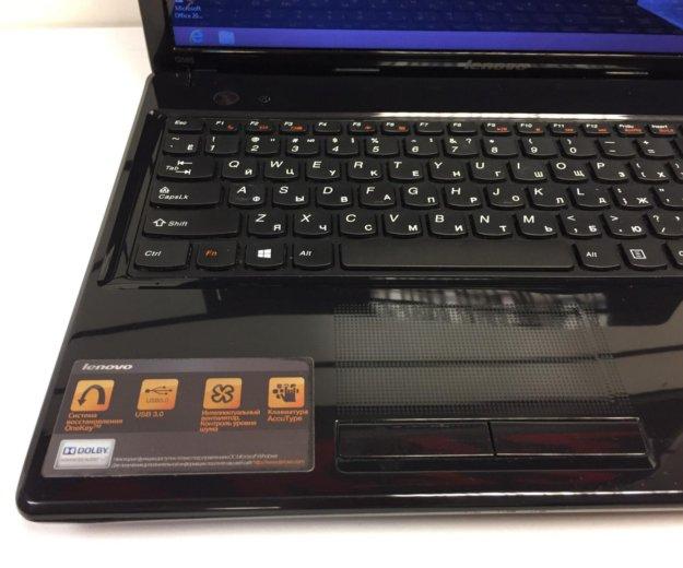 Ноутбук lenovo g585 m.20137. Фото 3. Тюмень.