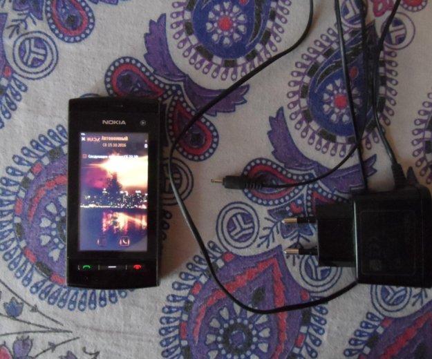 Nokia 5250. Фото 1. Краснодар.