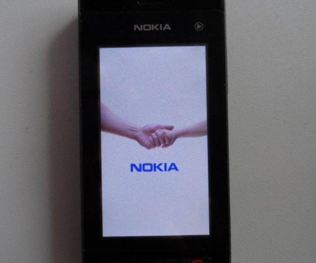Nokia 5250. Фото 2. Краснодар.