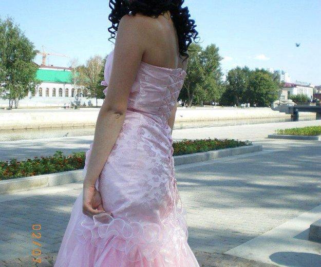 Вечернее платье. Фото 2. Екатеринбург.