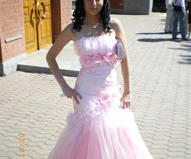Вечернее платье. Фото 3. Екатеринбург.