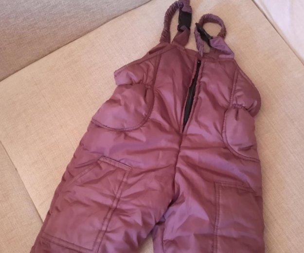 Куртка kerry и полукомбинезон зима. Фото 3.