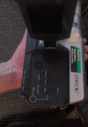 Видеокамера soni. Фото 2. Уфа.