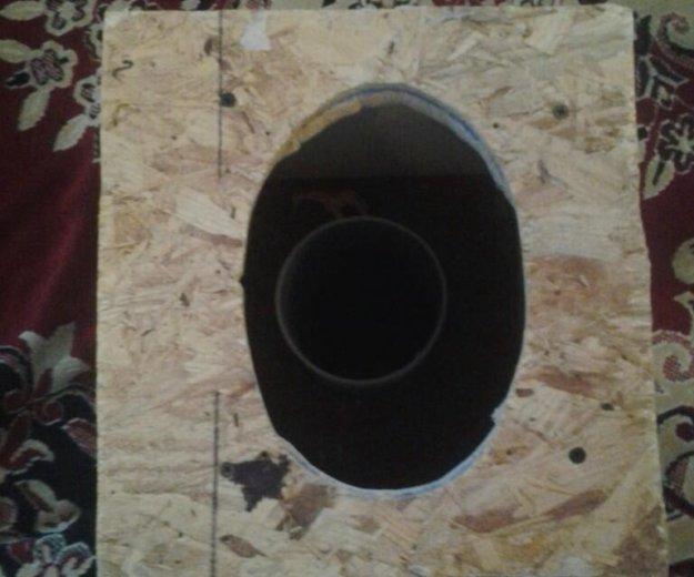 Продам короб для динамика. Фото 1. Ижевск.