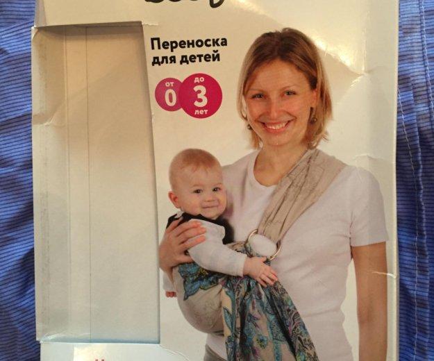 Слинг на кольцах. Фото 2. Москва.