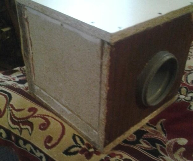 Продам короб для динамика. Фото 2. Ижевск.