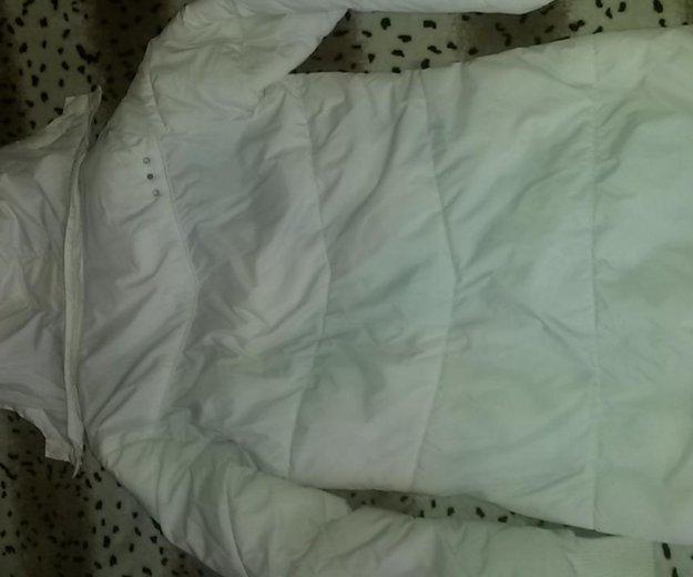 Куртка женская. Фото 1. Бронницы.