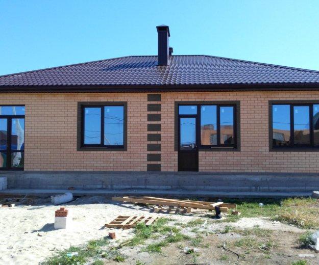 Дом 82 м² 3 сотки. Фото 2. Волгодонск.