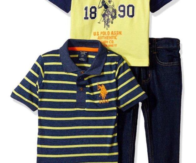 Набор одежды  на мальчика 6 years. Фото 1. Москва.