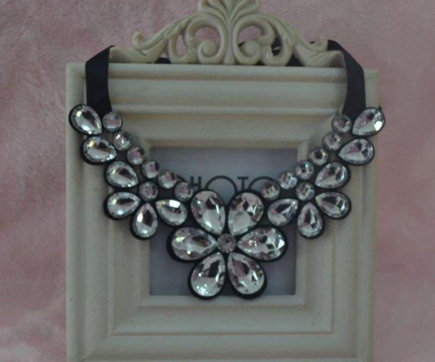 Элегантные ожерелья. Фото 3. Москва.