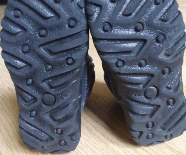 Ботинки superfit демисезонные. Фото 3.