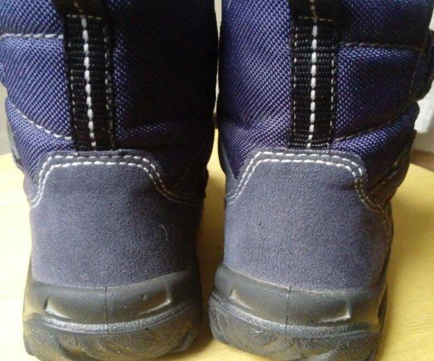 Ботинки superfit демисезонные. Фото 2.