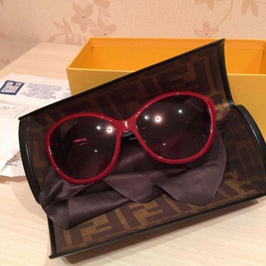 Солнечные очки оригинал. Фото 2. Одинцово.