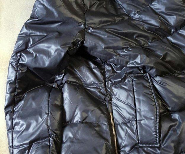 Куртка женская осень. Фото 1. Томилино.