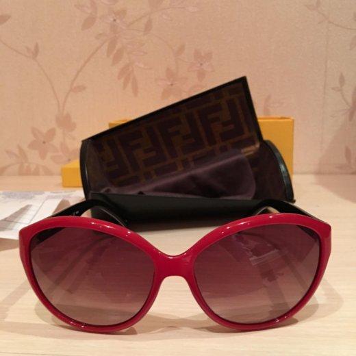 Солнечные очки оригинал. Фото 3. Одинцово.